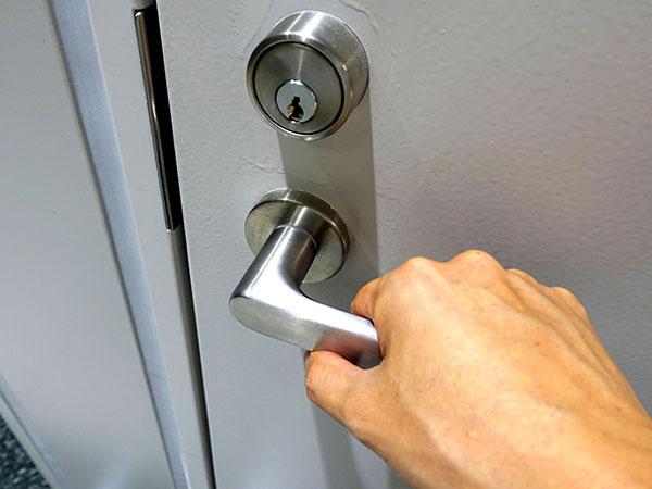 ที่จับประตู
